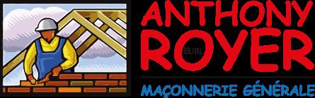 Logo Anthony Royer
